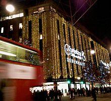 London by dedo84