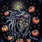 Happy Halloween by TerryBizarro