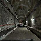 Sledgy - Bondi Ghost by cc2010