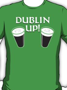Dublin Up T-Shirt