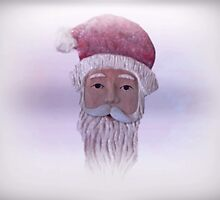 Old Saint Nicholas    by David Dehner