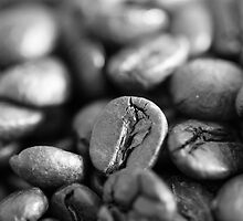 Coffee Beans by Igor Janicijevic