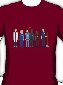 Everybody's Favorite Doctors. T-Shirt