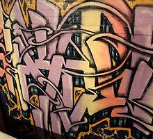 Darren Wilson by Street  SmART