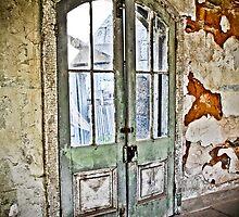 Lookin' Out My Back Door  by DeWolf
