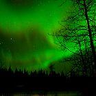 Aurora Sky Part 1 by peaceofthenorth