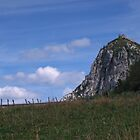 At Montségur by WatscapePhoto