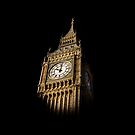 Big Ben 2 - The Dark Sky Series by Robin Whalley