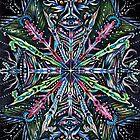 Snowflake by TerryBizarro