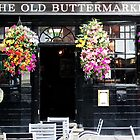 The Old Buttermarket by Deb Gibbons