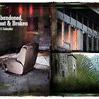Abandoned, Lost & Broken by AlexKujawa
