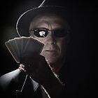 Poker Face by Michelle Joyce