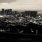 Mother City - Monochrome by murphydrew