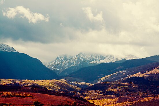 Colorado by maxym