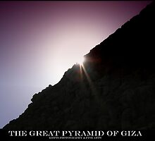 the great pyramid by kippis