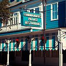 Commander's Palace Restaurant - New Orleans, Louisiana by jscherr