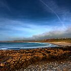 Sennen Cove by Billy Hodgkins