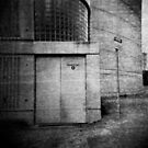 Emergency Stairwell Six by Steve Lovegrove