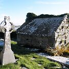 Ennystymon - Co. Clare by lindart48