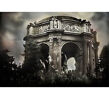 Palace of Fine Arts, San Francisco Photographic Print