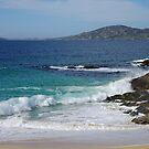 Horgabost Beach, Isle of Harris by jacqi