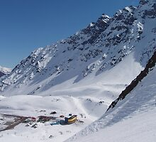 Portillo, Chile by SkiCC