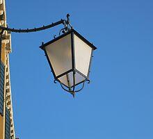 Venician  Light by Alan Kenny