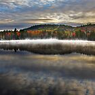 Wilson Lake by Jim Cumming