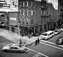 Streets of New York II by smilyjay