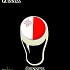 Guinness by Martin Dingli