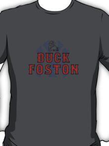 buck foston2 T-Shirt