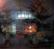 Tis The Season by Gail Bridger