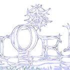 Noel Ice by Sheila Laurens