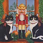 """Nutcracker Sweeties"" by Beth Clark-McDonal"