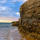 The Rocks.... Port Noarlunga, Adelaide by Ali Brown