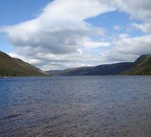 Loch Muick, Scotland by JaneMerson