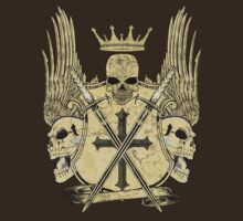 Dead Heraldry by Stevie B