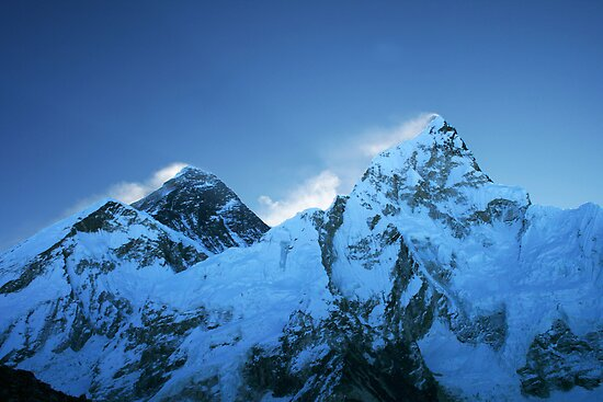 Everest by beavo