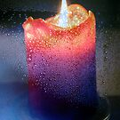 Candle of Hope by ©Maria Medeiros