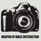 weapon of mass instruction by theG