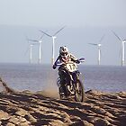 Windpower by Stephen Willmer