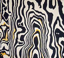 Wood Spirit III by BrandyHouse