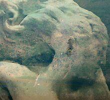 Greek Goddess - JUSTART © by JUSTART