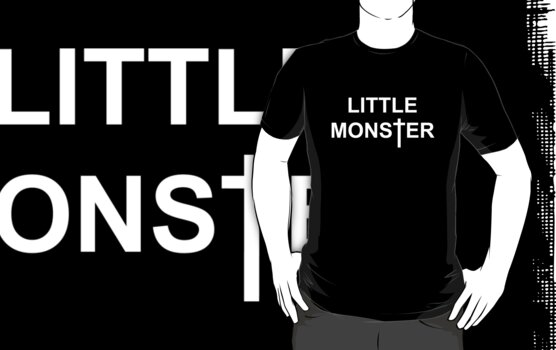 Little Monster by DjenDesign