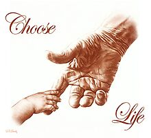 Choose Life by Tom Sierak