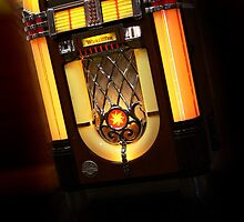 Wurlitzer by Michael  Herrfurth