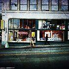 Jackpot Records by Jeff Clark