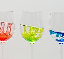 RGB by David Stegmeir