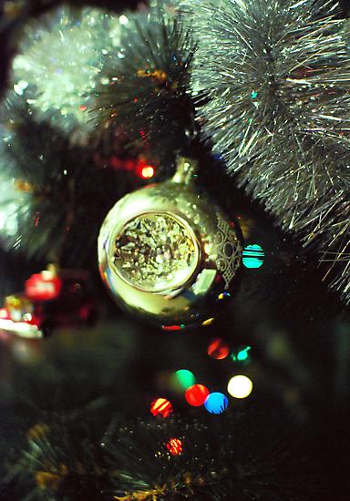 happy new year! by Iuliia Dumnova