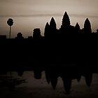 Angkor Wat - Part 1 by Anthony and Kelly Rae